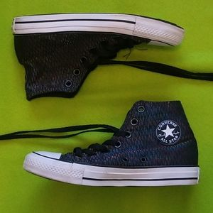 Converse 540424F High Top Women Sneaker Size 6